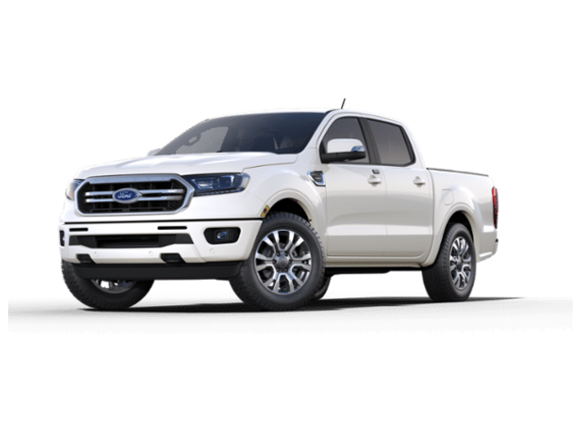 New 2019 Ford Ranger Truck SuperCrew for sale in Waycross